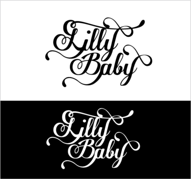 lilly baby A Logo, Monogram, or Icon  Draft # 261 by NileshSaha