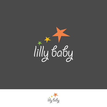 lilly baby A Logo, Monogram, or Icon  Draft # 267 by Abdul700