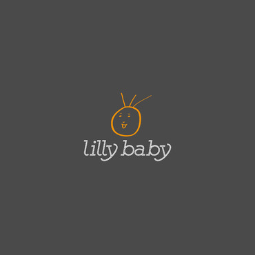 lilly baby A Logo, Monogram, or Icon  Draft # 268 by Abdul700