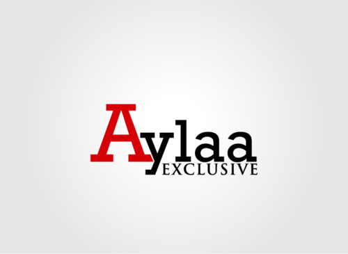 Aylaa Exclusive A Logo, Monogram, or Icon  Draft # 69 by abrartamimi