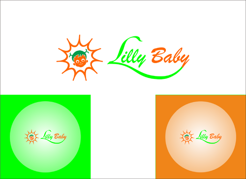 lilly baby A Logo, Monogram, or Icon  Draft # 288 by riavideofoto