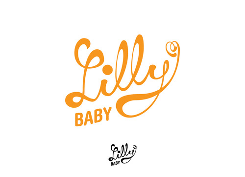 lilly baby A Logo, Monogram, or Icon  Draft # 299 by petalex
