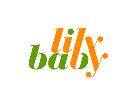 lilly baby A Logo, Monogram, or Icon  Draft # 303 by falconisty