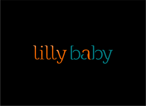 lilly baby A Logo, Monogram, or Icon  Draft # 344 by fitri87