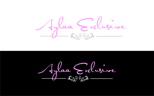 Aylaa Exclusive A Logo, Monogram, or Icon  Draft # 72 by jhono