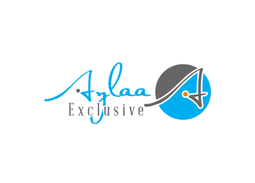 Aylaa Exclusive A Logo, Monogram, or Icon  Draft # 86 by sokolimopapat