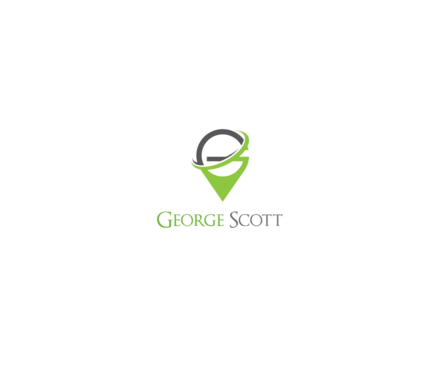 George Scott or GDS Professional Golf Coach A Logo, Monogram, or Icon  Draft # 130 by Navneet203