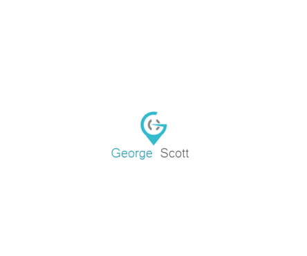 George Scott or GDS Professional Golf Coach A Logo, Monogram, or Icon  Draft # 151 by Navneet203