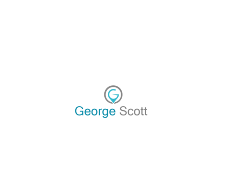 George Scott or GDS Professional Golf Coach A Logo, Monogram, or Icon  Draft # 154 by Navneet203