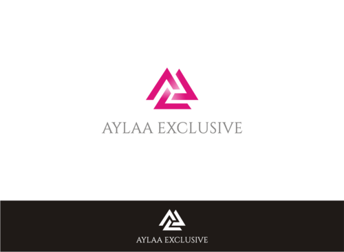Aylaa Exclusive A Logo, Monogram, or Icon  Draft # 133 by javavu