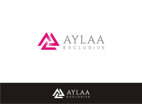 Aylaa Exclusive A Logo, Monogram, or Icon  Draft # 134 by javavu