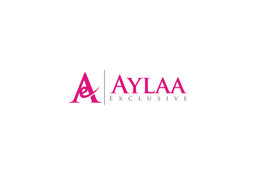 Aylaa Exclusive A Logo, Monogram, or Icon  Draft # 162 by hambaAllah