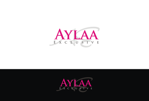 Aylaa Exclusive A Logo, Monogram, or Icon  Draft # 163 by hambaAllah