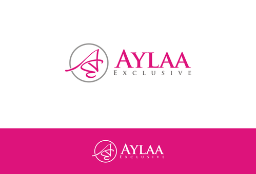 Aylaa Exclusive A Logo, Monogram, or Icon  Draft # 164 by hambaAllah
