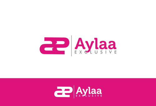 Aylaa Exclusive A Logo, Monogram, or Icon  Draft # 166 by hambaAllah