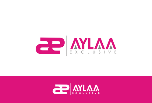 Aylaa Exclusive A Logo, Monogram, or Icon  Draft # 167 by hambaAllah