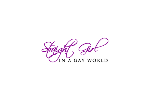 Straight Girl in a Gay World