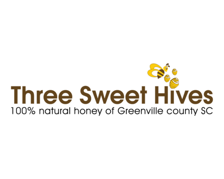 3 bee hives, a bee and or honey comb A Logo, Monogram, or Icon  Draft # 57 by BeUnique