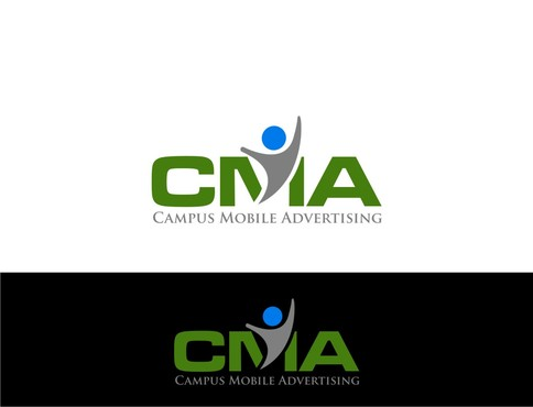 CMA A Logo, Monogram, or Icon  Draft # 68 by nellie