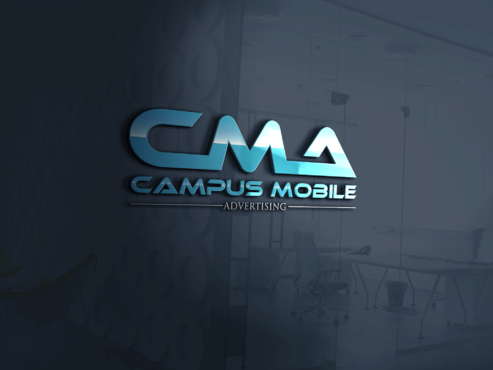 CMA A Logo, Monogram, or Icon  Draft # 78 by Aaask