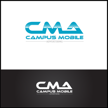 CMA A Logo, Monogram, or Icon  Draft # 79 by Aaask
