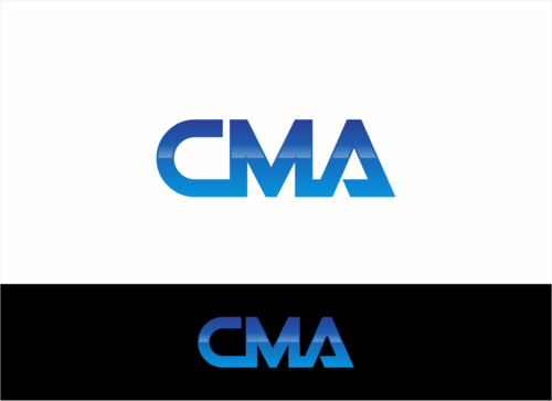CMA A Logo, Monogram, or Icon  Draft # 288 by dhira