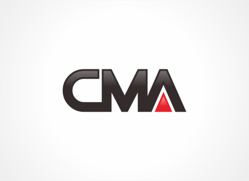 CMA A Logo, Monogram, or Icon  Draft # 289 by dhira