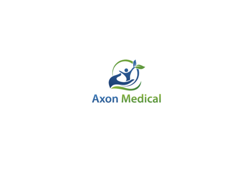 Axon Medical A Logo, Monogram, or Icon  Draft # 216 by mylook