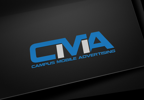 CMA A Logo, Monogram, or Icon  Draft # 301 by germanyozil