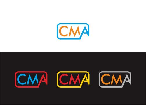 CMA A Logo, Monogram, or Icon  Draft # 308 by cahdepok