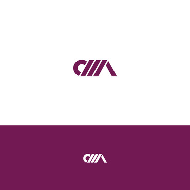 CMA A Logo, Monogram, or Icon  Draft # 339 by suhartini