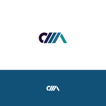 CMA A Logo, Monogram, or Icon  Draft # 340 by suhartini