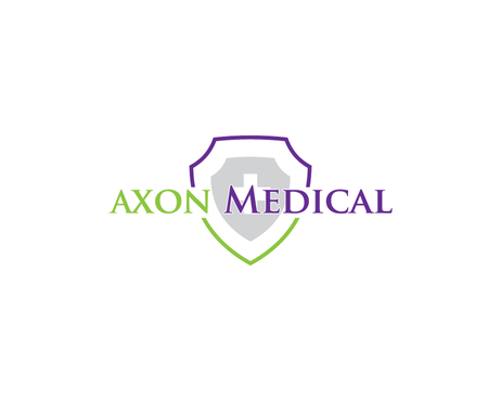 Axon Medical A Logo, Monogram, or Icon  Draft # 382 by sorry