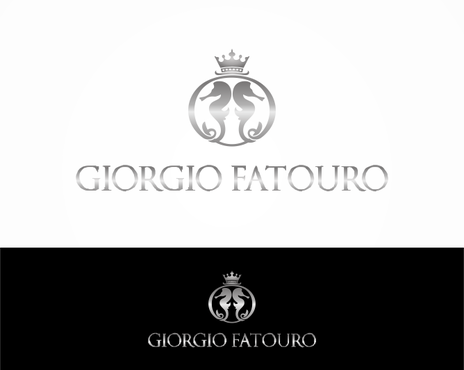 GIORGIO FATOURO A Logo, Monogram, or Icon  Draft # 68 by benben