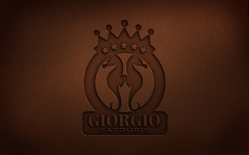 GIORGIO FATOURO A Logo, Monogram, or Icon  Draft # 78 by blackmango