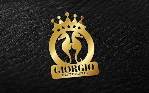 GIORGIO FATOURO A Logo, Monogram, or Icon  Draft # 80 by blackmango