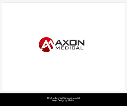 Axon Medical A Logo, Monogram, or Icon  Draft # 408 by mickle