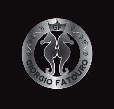GIORGIO FATOURO A Logo, Monogram, or Icon  Draft # 95 by mimasivri