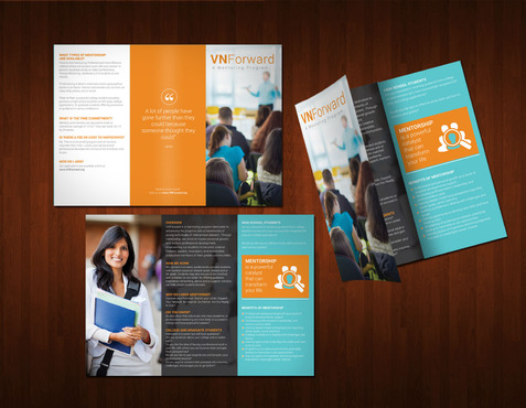 VNForward  Marketing collateral  Draft # 12 by jayaharivkd