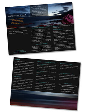 VNForward  Marketing collateral  Draft # 13 by Sesilia