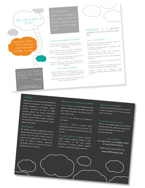 VNForward  Marketing collateral  Draft # 14 by Sesilia