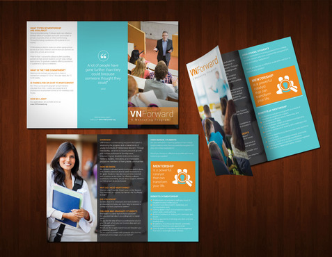 VNForward  Marketing collateral  Draft # 15 by jayaharivkd