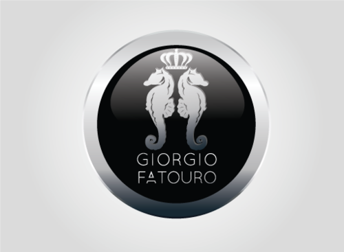 GIORGIO FATOURO A Logo, Monogram, or Icon  Draft # 105 by Firene