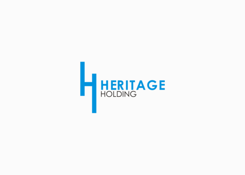 Heritage Holdings A Logo, Monogram, or Icon  Draft # 2 by Fiawanda46