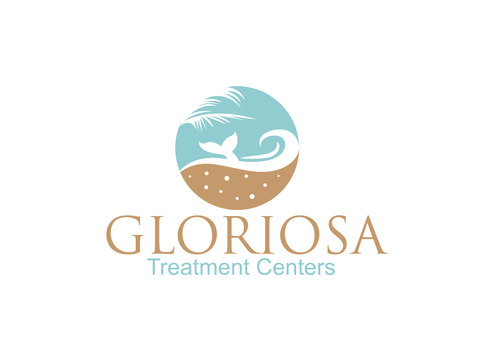 Gloriosa Treatment Centers A Logo, Monogram, or Icon  Draft # 6 by Goodthinker