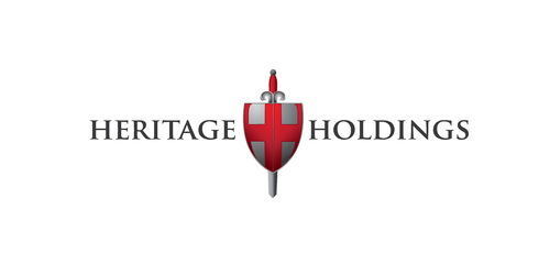 Heritage Holdings A Logo, Monogram, or Icon  Draft # 32 by JoseLuiz