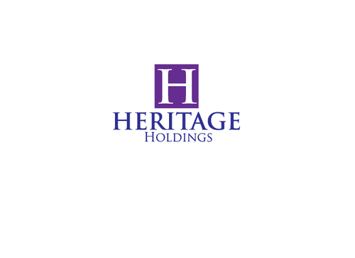 Heritage Holdings A Logo, Monogram, or Icon  Draft # 44 by mazherali