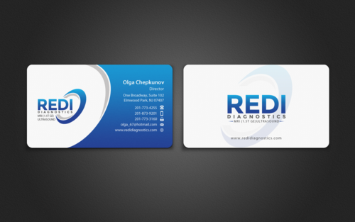 Redi Diagnostics