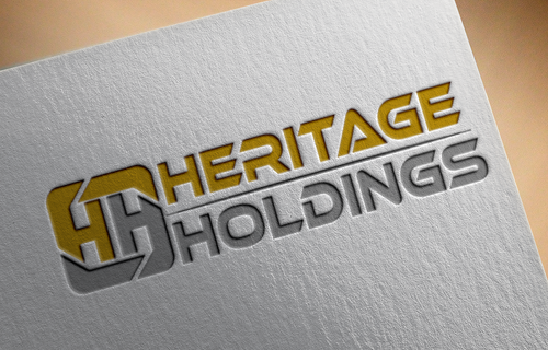 Heritage Holdings A Logo, Monogram, or Icon  Draft # 45 by jackHmill