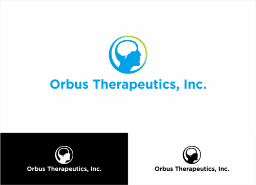 Orbus Therapeutics, Inc. A Logo, Monogram, or Icon  Draft # 394 by dhira